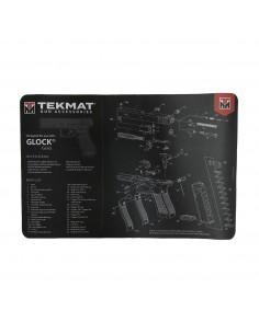 TEKMAT Glock Gen 5 Gun Cleaning Mat