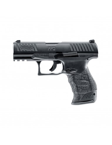 "WALTHER T4E PPQ .43"" CO2"