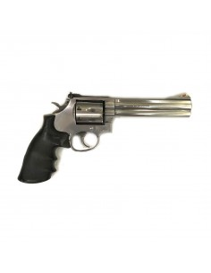 Smith & Wesson 686 Pluss 357 Magnum