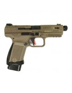 Canik TP9 Elite Combat FDE 9x21