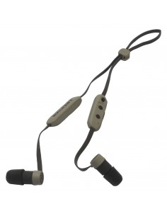 WALKER'S FLEX NECK WORN ELECTRO EARBUDS
