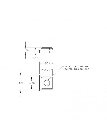 BT28 Atlas AFAR Rail Kit