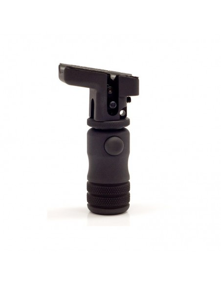 BT01-QK Accu-Shot Monopod Standard Height Sling Stud Mount